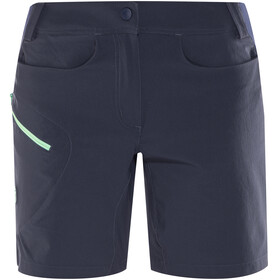 Millet W's Trekker Stretch Shorts ink/pool blue